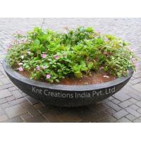 Wholesale Stone Bowl Planter from china suppliers