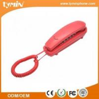 Wholesale Mini colorful desk/mountable slim phone for home decoration (TM-PA190) from china suppliers