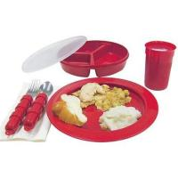 Wholesale Redware Tableware Set 2 from china suppliers