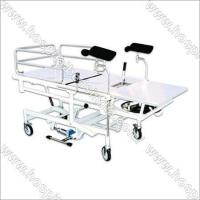 China Hydraulic Obstetric Labour Table on sale