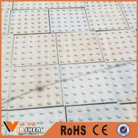 Wholesale Non-slip honed Blind Stone Tactile Paving Stone from china suppliers