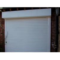 China Security Roller Shutters on sale