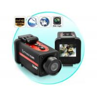 China Crocolis HD - 1080P Full HD Waterproof Extreme Sports Action Camera on sale