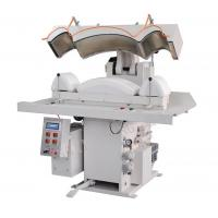 NS-8243MP Product name:Automatic Collar and Cuff Press(Man)