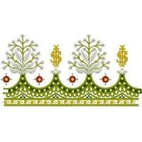Buy cheap Christian Embroidery Designs Vintage Ecclesiastical Design 56 from wholesalers