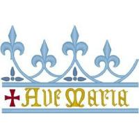 Buy cheap Christian Embroidery Designs Vintage Ecclesiastical Design 16 from wholesalers