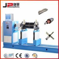Buy cheap JP Large Fan Blower Balancing Machines from wholesalers