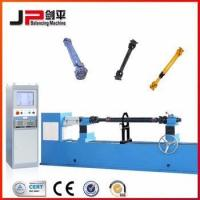 Buy cheap Tail shaft balancing machine from wholesalers