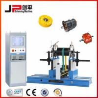 Buy cheap JP Centrifuge Dynamic Balancing Machine with new technology from wholesalers
