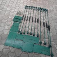 China Pipe Support Rigid Hangers on sale