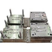 Wholesale Cosmetic Cap Multi Cavity Mold Commodity Mould with Steel P20 Mold Base from china suppliers