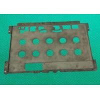 Wholesale Custom Cold Runner Single Cavity Magnesium Die Casting Mould from china suppliers