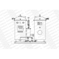 Wholesale YWC Series heavy emulsion sewage water separator from china suppliers
