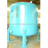 Wholesale Carbon Steel Pressure Tank With Rubber Liner from china suppliers