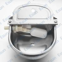 Wholesale Stainless Drinking Bowl from china suppliers