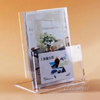 Wholesale Acrylic Book Holder from china suppliers