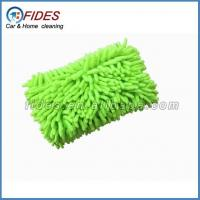 Wholesale Microfiber Wash Sponge FD3019 from china suppliers