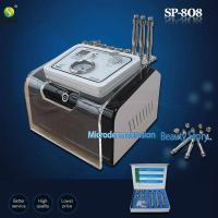 Wholesale SP-808 The Microdermabrasion Machine from china suppliers