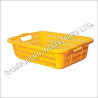 Wholesale Plastic Fish Crate Product Code01 from china suppliers
