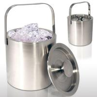 BAREWARE(12) DOUBLE WAll ICE BUCKET 2 LITER
