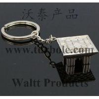 Wholesale Building Keychains, Building Keyring from china suppliers