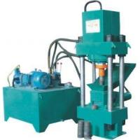Wholesale Copper Scrap Briquetting Press from china suppliers