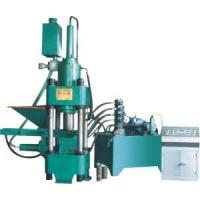Wholesale Metal Scrap Briquetting Press from china suppliers
