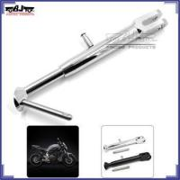 Wholesale BJ-KS-YA001 motorbike side stand shoe foot Kickstand Foot stand for Yamaha MT-07 FZ-07 from china suppliers