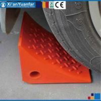Wholesale YF-RWL Light PU Wheel Stopper from china suppliers