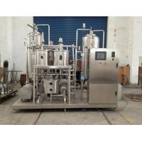 Wholesale Beverage blending system 500ml Beverage Mixing Machine For Soft Drink , Soda Water production line from china suppliers