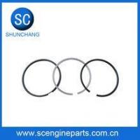 6BT Diesel engine Piston Ring 3802429 for Higer bus