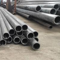 Hollow Cylinder Painted C45 Seamless Pipe