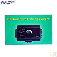 electronic fencing system w 227 instructions