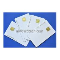 Wholesale java card rfid smart card business cards from china suppliers