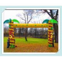 Wholesale beautiful inflatable arch from china suppliers