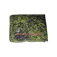 Hengtai-Poncho Liner-002 Military Camouflage Poncho Liner