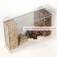 Wholesale Acrylic Pet Products Wholesale Clear Acrylic Feeder from china suppliers