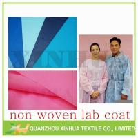 Wholesale Blue Pink Medical Nonwoven PP Spunbond Package:Rolled with tube,packed by polybag from china suppliers