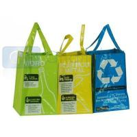 Wholesale recycling trash bags CM-207 from china suppliers