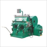 Wholesale Pyq Creasing Cutting Machine from china suppliers