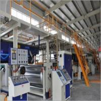 Wholesale 3,5, 7 Ply Corrugated Paperboard Carton Box Forming Machine from china suppliers