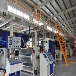 Quality Corrugated Paper Machine for sale