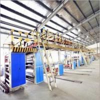Wholesale Double Wall Corrugating Board Making Machine from china suppliers