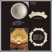PU Architectural Ornamental Rim