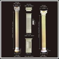 Wholesale Polyurethane Roman Columns from china suppliers