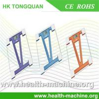 Wholesale CE support digital electrical talking bathroom scales from china suppliers