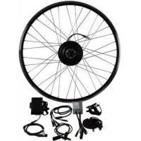 Wholesale 36v250w electric bicycle front wheel hub motor kit from china suppliers