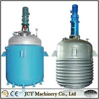 coil-pipe reactor