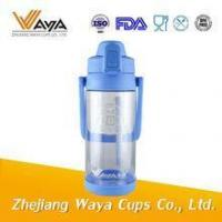 gift plastic tymbler water cup cheap price colored mug
