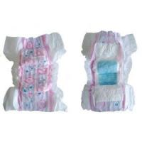 Buy cheap Elastic Waistband Comfortable High Absorbent Adult Diaper from wholesalers